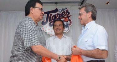 El Toro Valenzuela y grupo de inversionistas adquieren a Tigres de Quintana Roo