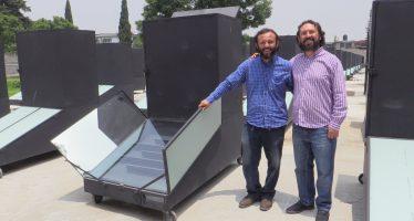 Granja solar puede procesar hasta 20 toneladas de vegetales y frutas para no desperdiciarlas