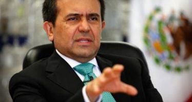 México romperá negociaciones del TLC si EU propone aranceles a productos mexicanos: Guajardo