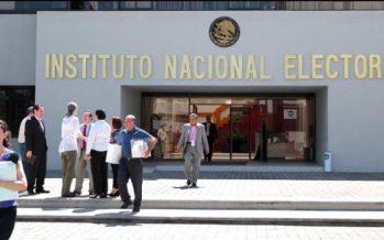 Instituto Nacional Electoral ordena retiro de spot de Morena