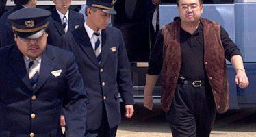 Norcorea responsabiliza a Malasia por muerte de Kim Jong-nam
