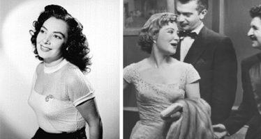Falleció la primera actriz Josefina Leiner