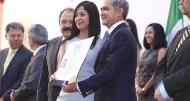 Promete Mancera esclarecer muerte de médico de hospital La Raza