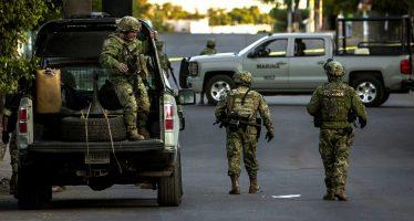 Es detenido en Sinaloa el líder de los sicarios de hijo del Chapo