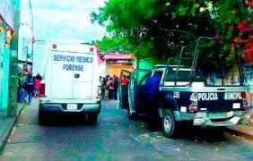 Matan a ex alcalde de Tepetlaoxtoc, Estado de México, afuera de su casa