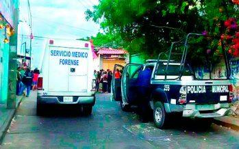 Matan a mujer guatemalteca en vivienda de Monterrey