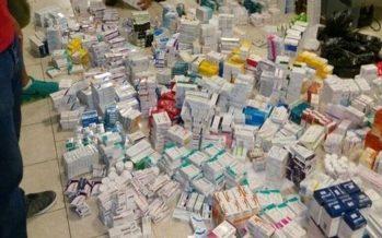 Cofepris no halló evidencias de que gobierno de Veracruz aplicara medicamentos falsos