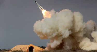 EU decreta nuevas sanciones contra Irán por su ensayo con misil balístico