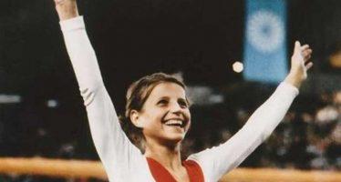 Leyenda de la gimnasia subasta sus medallas olímpicas