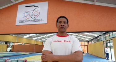 Murió el entrenador Pedro Gato, formador de deportistas olímpicos en México