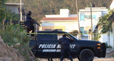Policía de Nayarit aniquila al 'H-9', integrante de los Beltrán Leyva