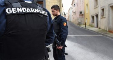 Detienen en Montpellier a cuatro jóvenes que planeaban ataque terrorista en París