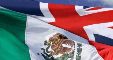 SRE contempla TLC con el Reino Unido; España y la OEA apoyan a México en relación con EU