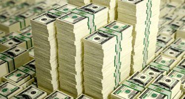 Reservas internacionales tienen aumento de 162 mdd, informa el Banco de México