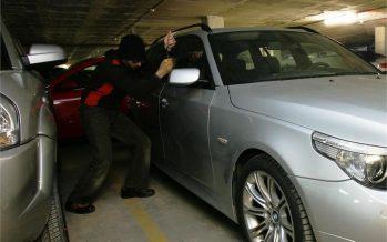 Mediante arcos detectores se recupera 1 de cada 5 autos robados en la Ciudad de México