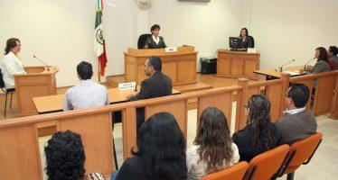 Sistema penal debe sustentar bien acusaciones para evitar libertad de delincuentes