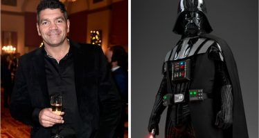 Darth Vader-Spencer Wilding visitará México en La Mole Comic Con