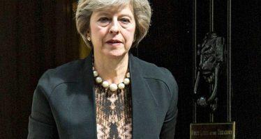 Parlamento británico votará ley que autoriza a Theresa May notificar salida de la UE