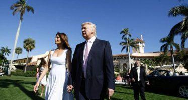 Viajes de Trump sangran al erario público; tres escapadas superan los 10 mdd