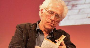 Falleció el filósofo francés Tzvetan Todorov, referente del pensamiento europeo contemporáneo