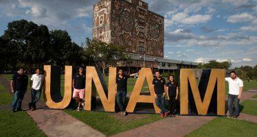 Ante política anti migratoria, la UNAM recibe apoyo de 144 Universidades de EU