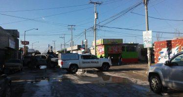 Ola de violencia en Reynosa produce al menos 10 muertos