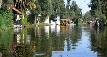 Urgen medidas para preservar viabilidad ambiental de Xochimilco; trabajan plan con la UNESCO