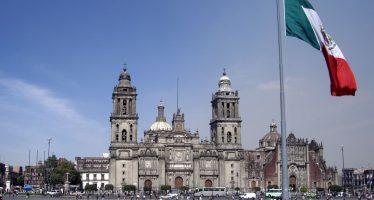 Remozarán la plancha del Zócalo capitalino y otros espacios del centro de la ciudad