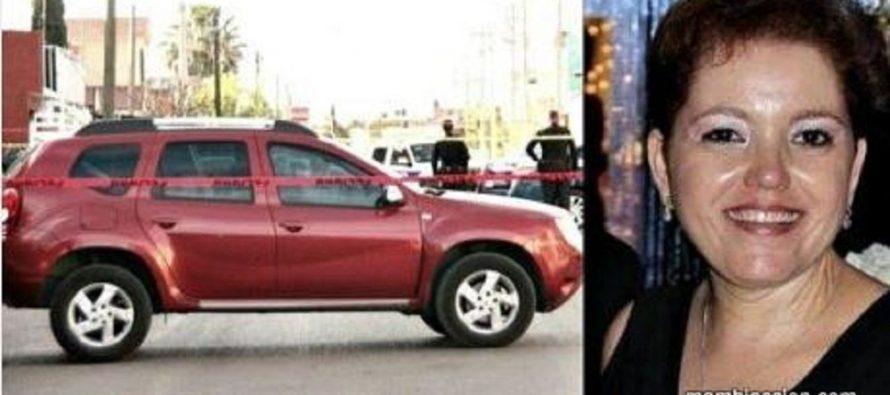 Miroslava Breach investigaba relación de delincuentes y candidaturas del PRI: Javier Corral