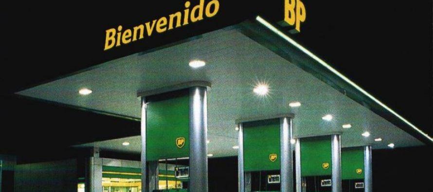 Empresa británica abrirá 1,500 gasolineras en México