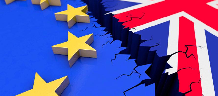 Inicio formal del 'brexit' será hasta fin de mes, señala portavoz de Theresa May