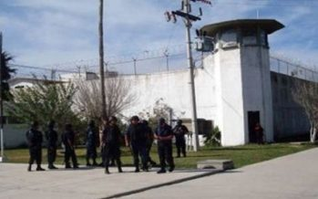 Se fugan 29 reos de penal de Ciudad Victoria, Tamaulipas; recapturan a 10