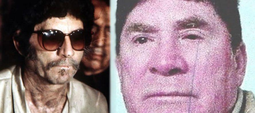 Otorgan libertad condicional a narcotraficante 'Don Neto' Fonseca