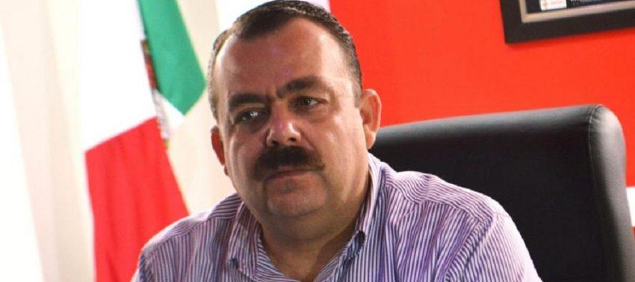 Fiscal Veytia sabe información delicada del gobierno; pudo filtrarla: investigador