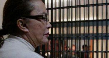 Magistrada niega beneficio de prisión domiciliaria a Elba Esther Gordillo