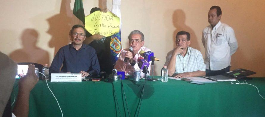 Investigan asesinato de periodista en la Tierra Caliente de Guerrero