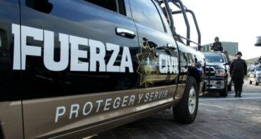 Hallan cuerpos mutilados de tres personas en carretera de Nuevo León
