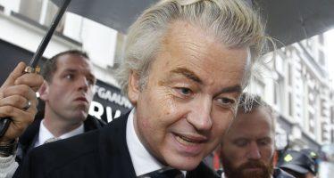 Holanda vota hoy para elegir posible política de ultra derecha con Geert Wilders