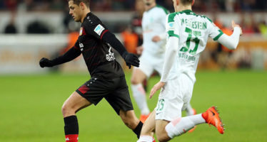 Bayer Leverkusen empata 1-1 ante el Werder Bremen; no sale de la mala racha