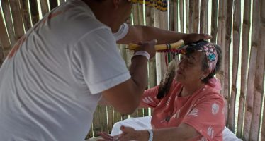 Inauguran en Azcapotzalco primera casa de medicina tradicional