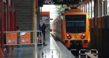 Por daño en tren de la Línea A del Metro se ofrece trasladado provisional alterno