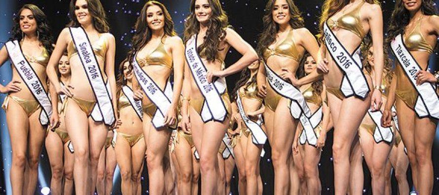 Concurso Nuestra Belleza México podría llegar a su fin