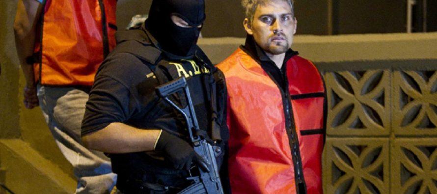 Policías dejan malherido al ex portero 'Gato' Ortiz en penal de Cadereyta