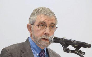 Más probable que Trump desate III Guerra Mundial a que acabe con el TLC: Krugman