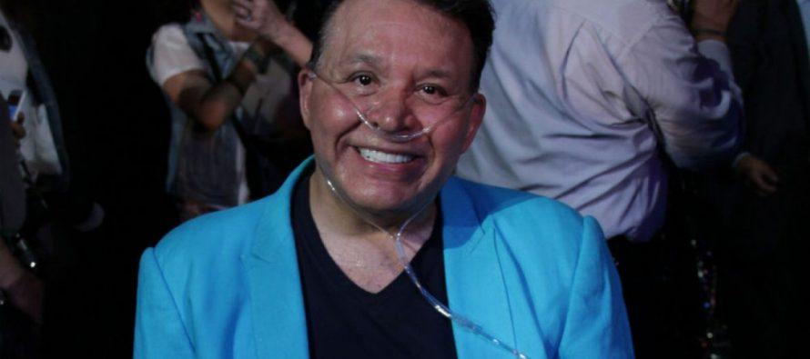 Falleció el comediante Tony Flores