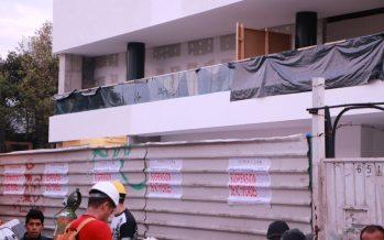 Suspenden edificación de plaza comercial en Xochimilco; no evaluó impacto ambiental