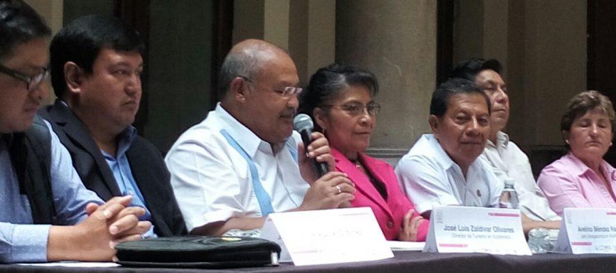 Xochimilco será una fiesta de sabor en su Muestra Gastronómica 2017, desde el 4 de abril
