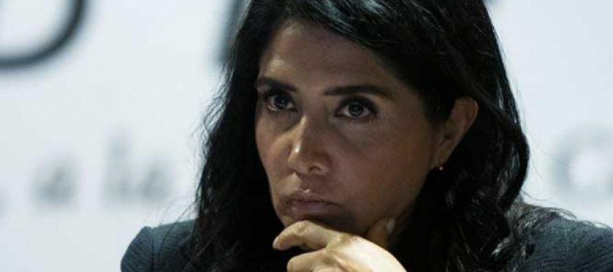 Admite Alejandra Barrales ser dueña de un departamento lujoso en Miami