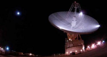 Con técnicas de radar encuentran dos sondas perdidas en órbita lunar