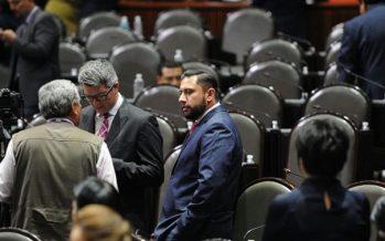 Se adelantan para dejar sin fuero a Tarín García, cómplice de ex gobernador César Duarte